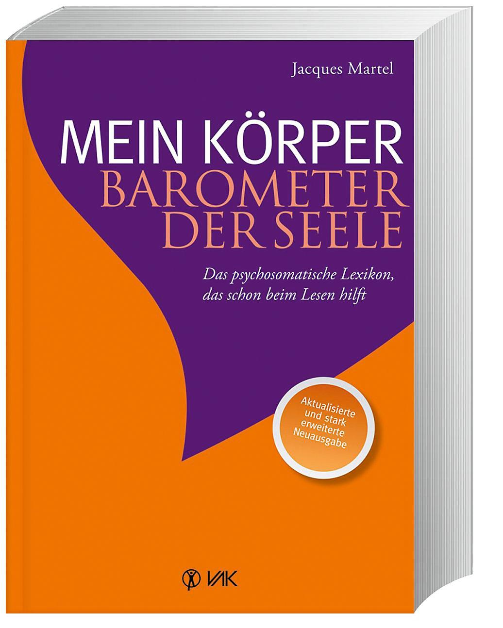 Mein Korper Barometer Der Seele Das Wiring Library Kenwood Dnx690hd Diagram Krper