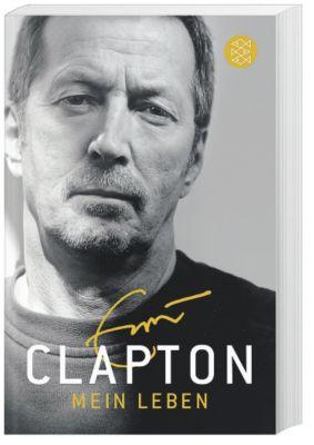 Mein Leben, Eric Clapton