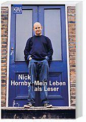 Mein Leben als Leser, Nick Hornby