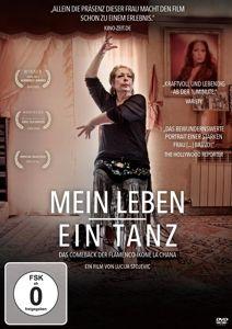 Mein Leben-Ein Tanz.Flamenco-Ikone La Chana, La Chana, Lucija Stojevic