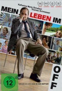 Mein Leben im Off, Oliver Haffner