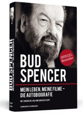 Mein Leben, meine Filme, Bud Spencer