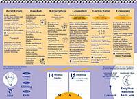Mein Leben mit dem Mondrhythmus, große Ausgabe 2018 - Produktdetailbild 1