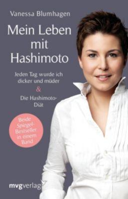 Mein Leben mit Hashimoto, Vanessa Blumhagen