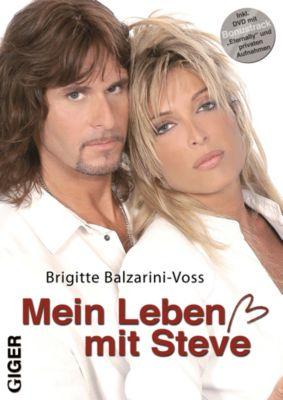 Mein Leben mit Steve, Brigitte Balzarini-Voss