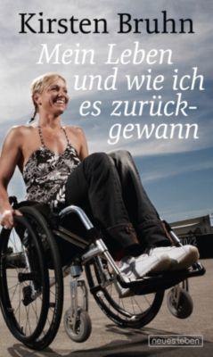 Mein Leben und wie ich es zurückgewann, Kirsten Bruhn
