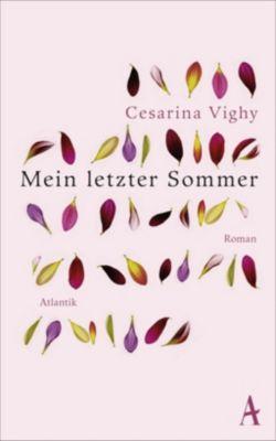Mein letzter Sommer, Cesarina Vighy