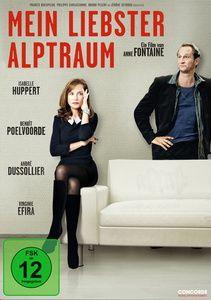 Mein liebster Alptraum, Isabelle Huppert, Benoît Poelvoorde