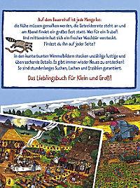 Mein liebstes Bauernhof-Wimmelbuch - Produktdetailbild 1