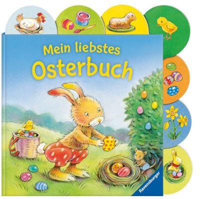 Mein liebstes Osterbuch, Bernd Penners