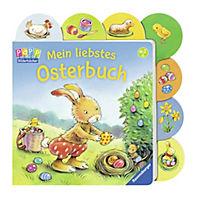 Mein liebstes Osterbuch - Produktdetailbild 1