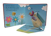 Mein liebstes Pop-up-Buch. Erste Zahlen - Produktdetailbild 2