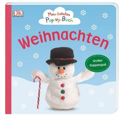 Mein liebstes Pop-up-Buch. Weihnachten, Sandra Grimm