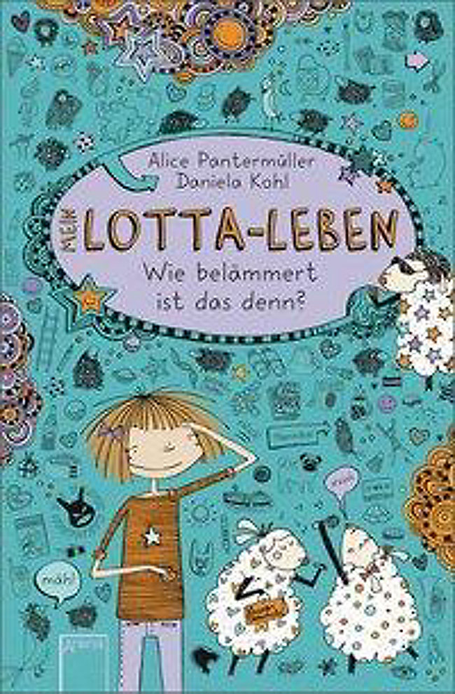 Lotta Leben Band 1