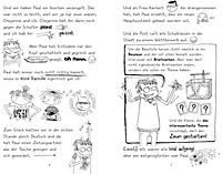 Mein Lotta-Leben Band 5: Ich glaub, meine Kröte pfeift - Produktdetailbild 3
