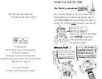 Mein Lotta-Leben Band 5: Ich glaub, meine Kröte pfeift - Produktdetailbild 2