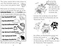 Mein Lotta-Leben Band 5: Ich glaub, meine Kröte pfeift - Produktdetailbild 7