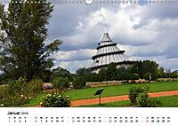 Mein Magdeburg 2019 (Wandkalender 2019 DIN A3 quer) - Produktdetailbild 1