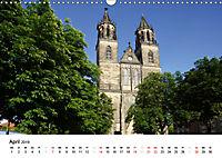 Mein Magdeburg 2019 (Wandkalender 2019 DIN A3 quer) - Produktdetailbild 4