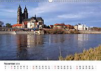 Mein Magdeburg 2019 (Wandkalender 2019 DIN A3 quer) - Produktdetailbild 11