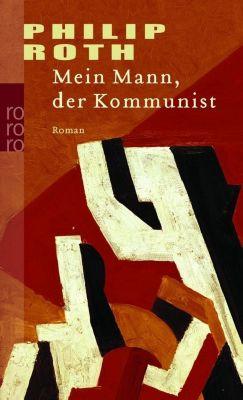 Mein Mann, der Kommunist, Philip Roth