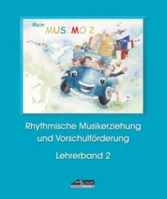 Mein MUSIMO, Lehrerband, Isolde Richter, Karin Schuh