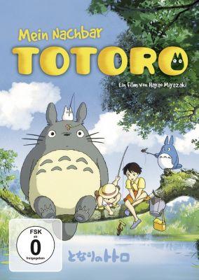 Mein Nachbar Totoro, Mein Nachbar Totoro