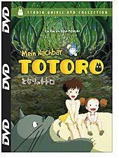 Mein Nachbar Totoro - Deluxe Edition, Mein Nachbar Totoro