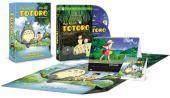 Mein Nachbar Totoro - Limitierte Collector's Edition, Cindy Davis Hewitt, Donald H. Hewitt
