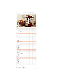 Mein Name Familienkalender 2018 - Produktdetailbild 2