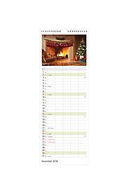 Mein Name Familienkalender 2018 - Produktdetailbild 3