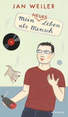 Mein neues Leben als Mensch, Jan Weiler