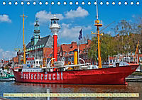 Mein Ostfriesland (Tischkalender 2019 DIN A5 quer) - Produktdetailbild 3