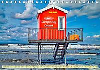 Mein Ostfriesland (Tischkalender 2019 DIN A5 quer) - Produktdetailbild 4
