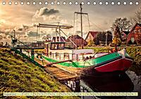 Mein Ostfriesland (Tischkalender 2019 DIN A5 quer) - Produktdetailbild 8