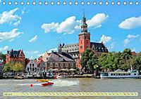 Mein Ostfriesland (Tischkalender 2019 DIN A5 quer) - Produktdetailbild 7