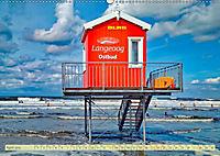 Mein Ostfriesland (Wandkalender 2019 DIN A2 quer) - Produktdetailbild 4