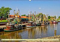 Mein Ostfriesland (Wandkalender 2019 DIN A2 quer) - Produktdetailbild 5