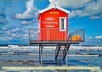 Mein Ostfriesland (Wandkalender 2019 DIN A3 quer) - Produktdetailbild 4