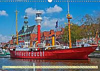Mein Ostfriesland (Wandkalender 2019 DIN A3 quer) - Produktdetailbild 3