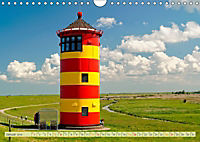Mein Ostfriesland (Wandkalender 2019 DIN A4 quer) - Produktdetailbild 1