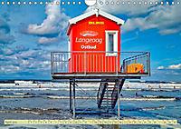 Mein Ostfriesland (Wandkalender 2019 DIN A4 quer) - Produktdetailbild 4