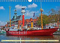 Mein Ostfriesland (Wandkalender 2019 DIN A4 quer) - Produktdetailbild 3