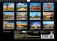 Mein Ostfriesland (Wandkalender 2019 DIN A4 quer) - Produktdetailbild 13