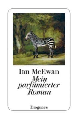 Mein parfümierter Roman, Ian McEwan