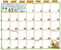 Mein persönlicher Kalender 2018 - Produktdetailbild 4