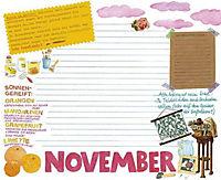 Mein persönlicher Kalender 2018 - Produktdetailbild 1
