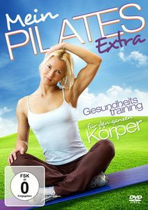 Mein Pilates Extra, Special Interest