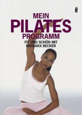 Mein Pilates Programm, Barbara Becker