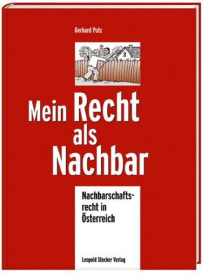 Mein Recht als Nachbar, Gerhard Putz